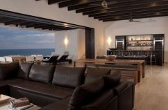 Casa Yvonne in San Jose del Cabo - Courtesy of homeaway.com