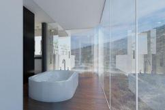 Silverfield Villa in Granada, Spain - Courtesy of homeaway.com