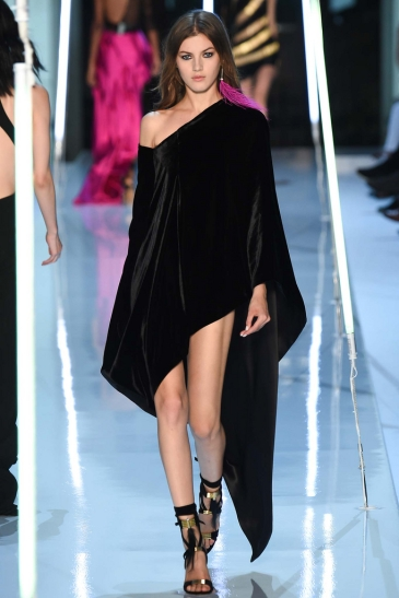 Alexandre Vauthier Fall15 Couture - Photo by Kim Weston Arnold - Indigital Images