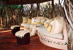 Makanyane Safari Lodge - Suites - Courtesy of Makanyane Lodge