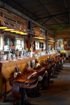 Mustang Monument Saloon - Courtesy of mustangmonument.com