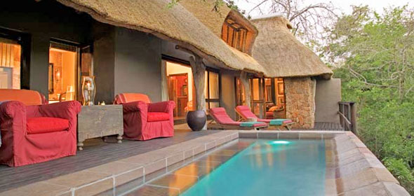 Singita Ebony Lodge - Courtesy of safarihoneymoonssouthafrica.com