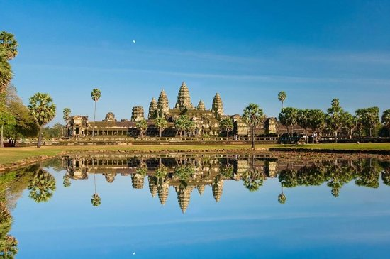 Luxe Travel: Siem Reap, Cambodia – The Luxe Lookbook