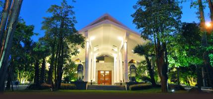 Borei Angkor Resort and Spa - Courtesy of boreiangkor.com