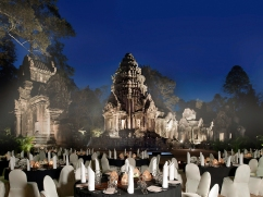 Sofitel Angkor Phokeethra Resort - Courtesy of sofitel.com