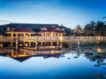 Sofitel Angkor Phokeethra Resort - Courtesy of sofitel.com