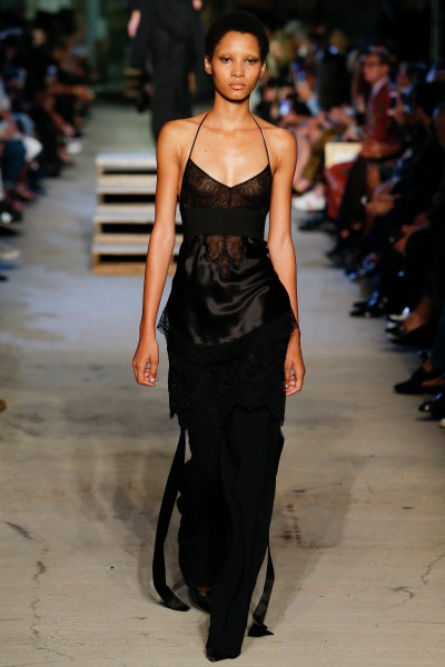 Givenchy SS16 RTW - Photo by Monica Feudi - Indigital Images1