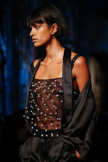 Givenchy SS16 RTW - Photo by Monica Feudi - Indigital Images