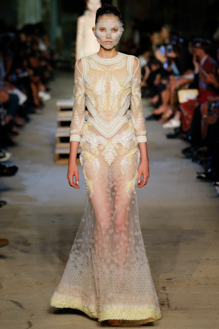 Givenchy SS16 RTW - Photo by Monica Feudi - Indigital Images23