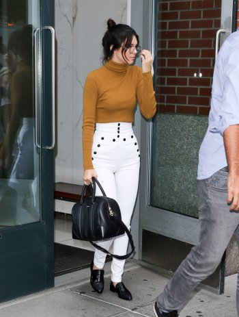Kendall Jenner - Bauer-Griffin - Getty Images