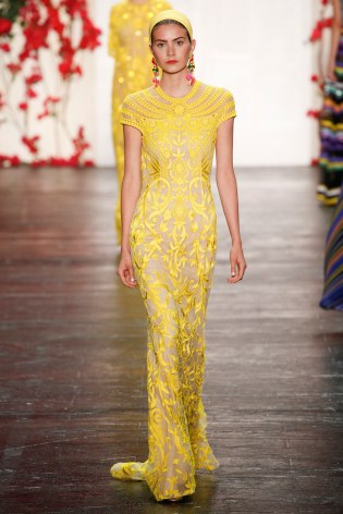 Naeem Khan - Photo by Gianni Pucci - Indigital Images