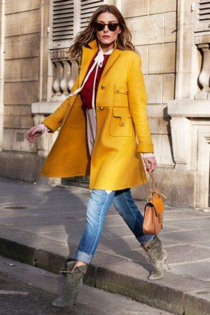 Olivia Palermo - Courtesy of oliviapalermo.com
