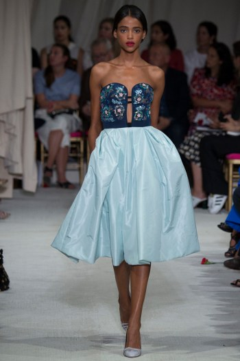 Oscar de la Renta - Photo by Yannis Vlamos - Indigital Images11