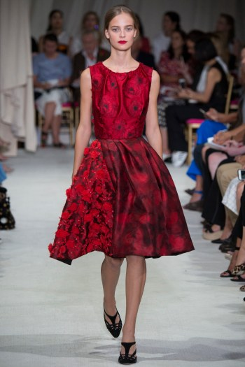 Oscar de la Renta - Photo by Yannis Vlamos - Indigital Images2