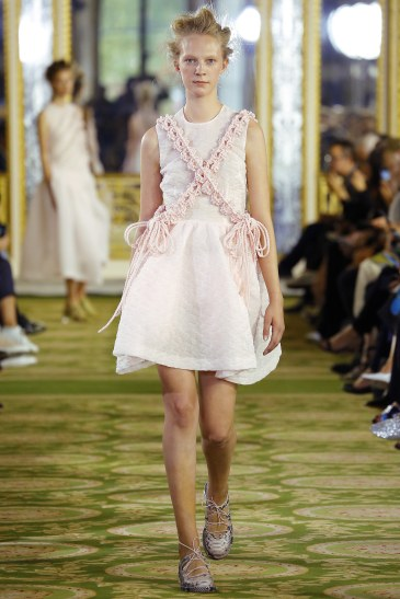 Simone Rocha - Courtesy of Indigital Images