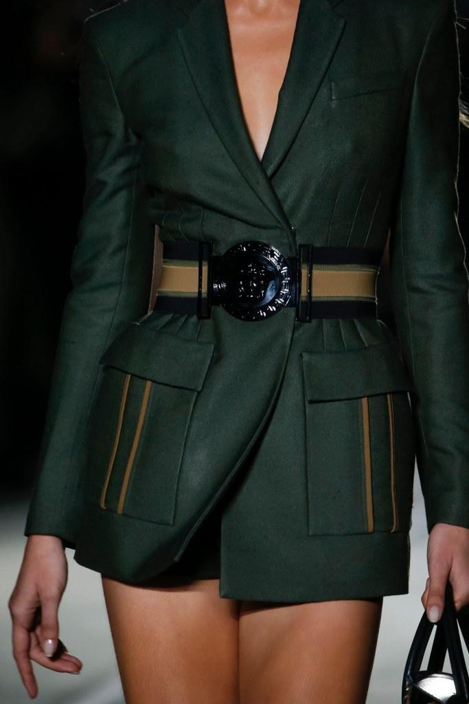 Versace - Photo by Marcus Tondo - Indigital Images