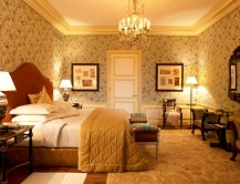 Carre D'Or Suite - Courtesy of Hotel Metropole