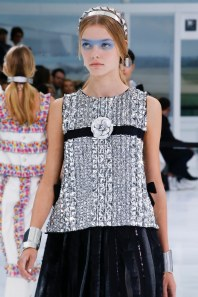 Chanel - Photo by Yannis Vlamos - Indigital Images42