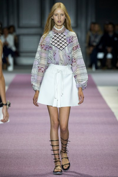 Giambattista Valli - Photo by Yannis Vlamos - Indigital Images2
