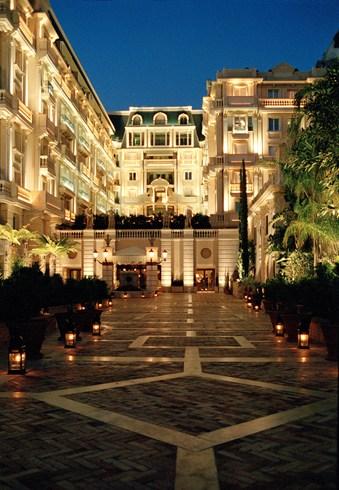 Hotel Metropole - Courtesy of Hotel Metropole