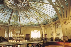Hotel Hermitage - Courtesy of monaco-hotels.com