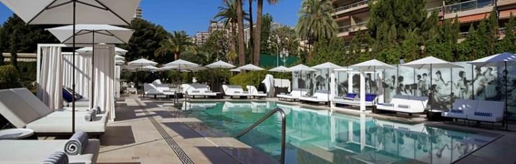 Odyssey Summer - Courtesy of Hotel Metropole