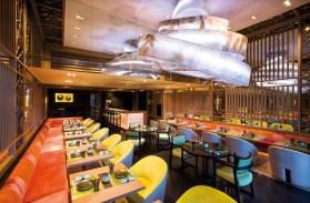 Yoshi Restaurant - Courtesy of Hotel Metropole
