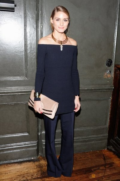 Olivia Palermo in Tibi - Photo by Clint Spaulding - PMC