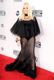 Gwen Stefani in Yousef Al-Jasmi - Kevin Mazur - Wire Image