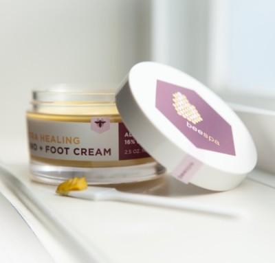 BeeSpa Hand + Foot Cream