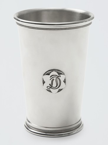 Large DJ Mint Julep Cup, $100