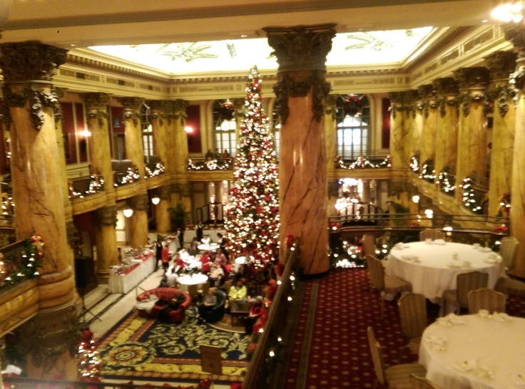 Jefferson Ballroom