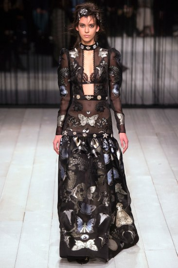 Alexander McQueen - Photo Kim Weston Arnold - Indigital14