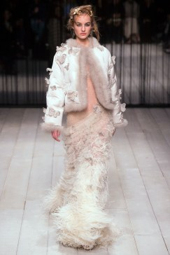Alexander McQueen - Photo Kim Weston Arnold - Indigital24