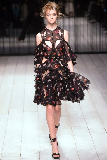 Alexander McQueen - Photo Kim Weston Arnold - Indigital5