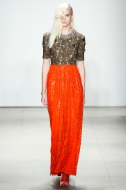 Jenny Packham - Photo Aitor Rosas - Indigital4