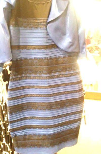 white-gold-blue-black-dress