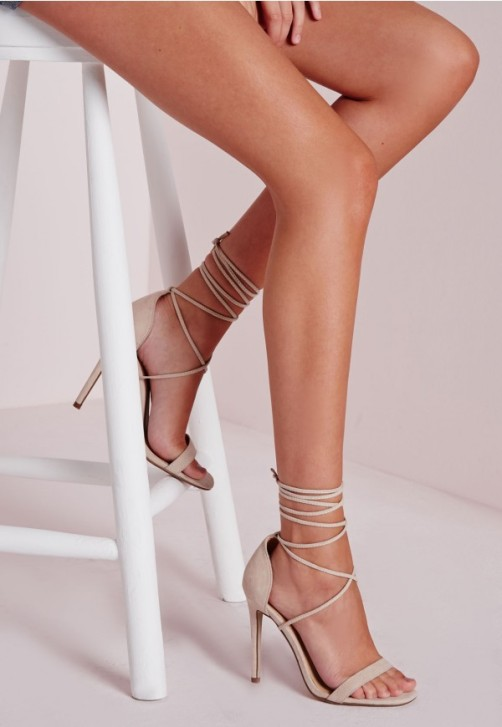 Emily Missguided Barely There Heeled Sandals.jpg