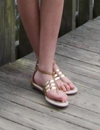 Tera Shoes