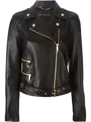 Versace Jacket - Farfetch