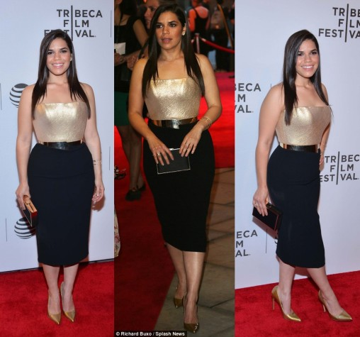 America Ferrera - Photos Celebmafia.com and Richard Buxo - Splash News - The Luxe Lookbook.jpg