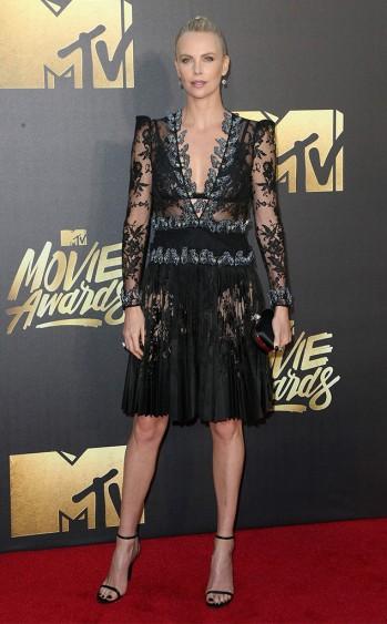 Charlize Theron in Alexander McQueen - Frederick M. Brown - Getty.jpg