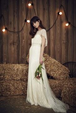 Jenny Packham - Courtesy of Jenny Packham - The Luxe Lookbook