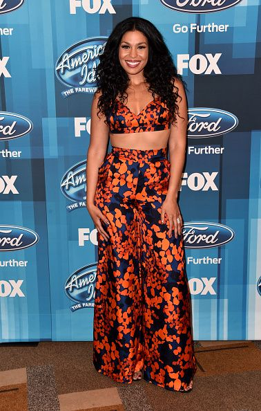 Jordin Sparks - Getty