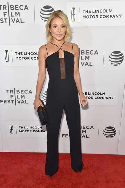 Kelly Ripa at Tribeca Film Festiva - Zimbio - The Luxe Lookbook.jpg