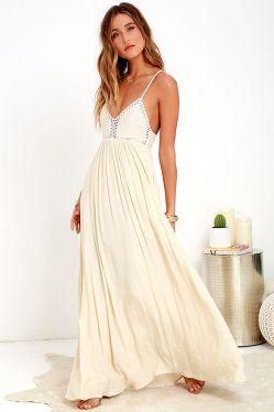 Kendall Jenner Coachella Steal her Style Crochet Dress - The Luxe Lookbook