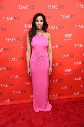 Time 100 Gala, New York, America - 26 Apr 2016