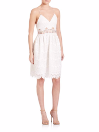 Rachel Hilbert Scallop Tower Lace Dress - The Luxe Lookbook.png