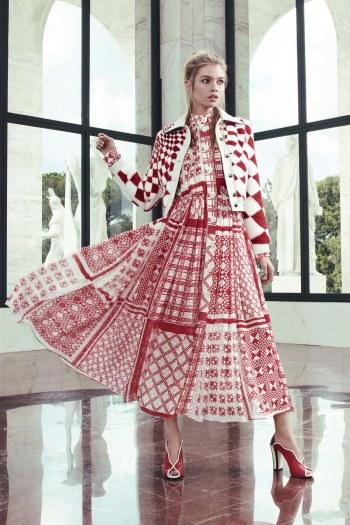 Fendi - Courtesy of Fendi - The Luxe Lookbook