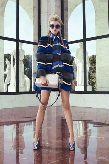 Fendi - Courtesy of Fendi - The Luxe Lookbook12